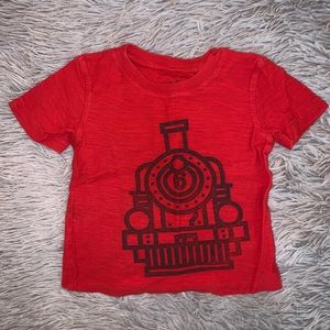 jumping beans Toddler Train T-shirt